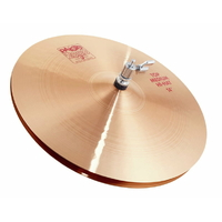 OCCASION CYMBALE PAISTE 2002 HIT HAT 14