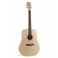 NORMAN Expedition Nat Solid Spruce SG