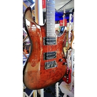 OCCASION FENDER SHOWMASTER QBT