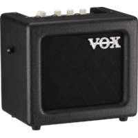 AMPLI GUITARE VOX MINI 3 G2