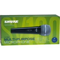 Micros Fils Shure - SV100A