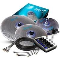 "Pack Cymbales Electro Acoustic  ZILDJIAN GEN16 SET 13"" 16"" 18"""