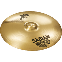 "CYMBALES BATTERIE ► SERIE XS20 ► Ride   20"" Medium"