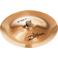 CYMBALES ► SERIE ZBT ► China  ZB16CH 16""