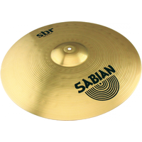 CYMBALES BATTERIE ► SERIE SBR ► Ride   20""