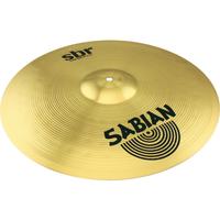 CYMBALES BATTERIE ► SERIE SBR ► Crash Ride   18""