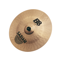 CYMBALES BATTERIE ► SERIE B8 ► Chinese   18""