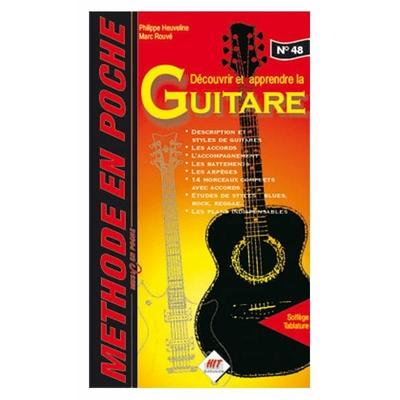 Partition Guitare Hit Diffusion - Music en Poche Guitare