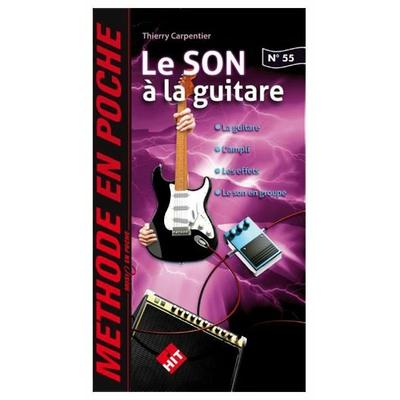 Partition Guitare Hit Diffusion - Music en poche Le son à la guitare