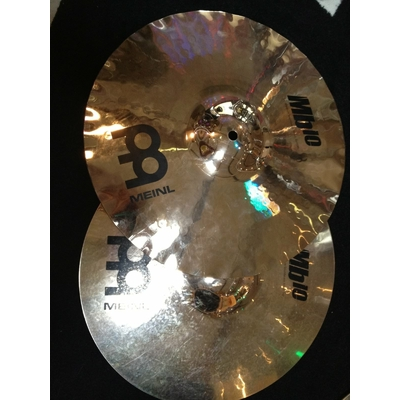 "Cymbale MEINL - Charleston MB10 14"" MEDIUM SOUNDWAVE HI HAT - MB10-14MSW"