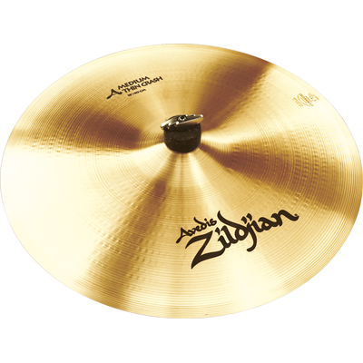 "CYMBALES ► SERIE AVEDIS ► Crash   16"" Medium Thin"