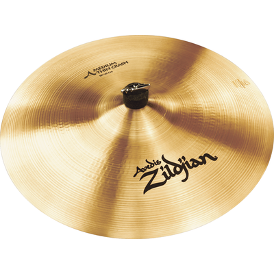 "CYMBALES ► SERIE AVEDIS ► Crash   18"" Medium Thin"