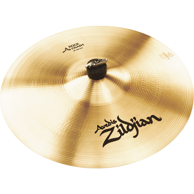 "CYMBALES ► SERIE AVEDIS ► Crash  16"" Rock"