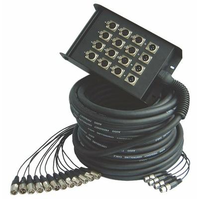 Multipaires Power Acoustics - CAB 2087