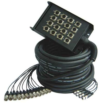 Multipaires Power Acoustics - CAB 2088