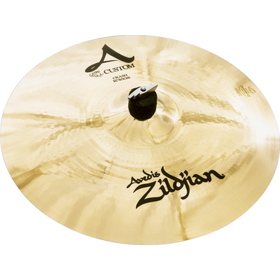CYMBALES ► SERIE A' CUSTOM ► Crash  16""
