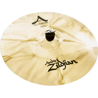 CYMBALES ► SERIE A' CUSTOM ► Crash  17""