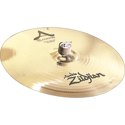 "CYMBALES ► SERIE A' CUSTOM ► Crash  16"" fast"