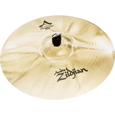 "CYMBALES ► SERIE A' CUSTOM ► Ride  20"" projection"