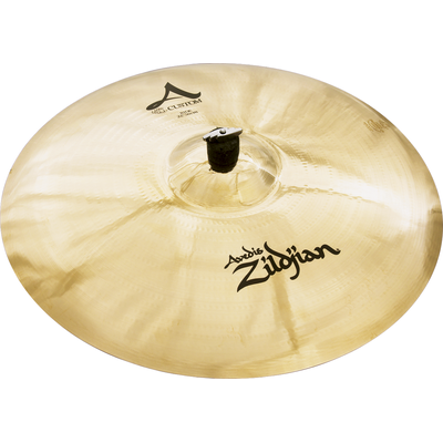 """CYMBALES ► SERIE A' CUSTOM ► Ride  22"""""""