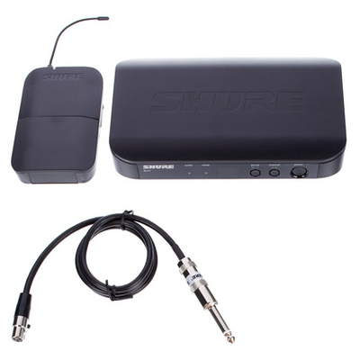 PG GUITAR WIRELESS SYSTEM