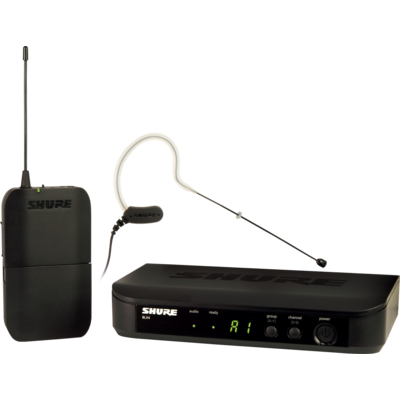 SM PRESENTER WIRELESS SYSTEM