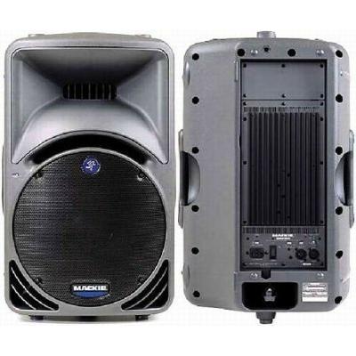 Enceinte Amplifiée Mackie SRM450 V2