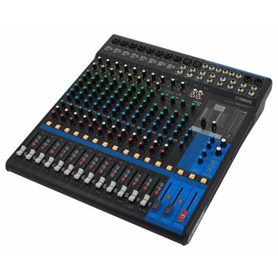 Console de Mixage Analogique Yamaha - MG16XU