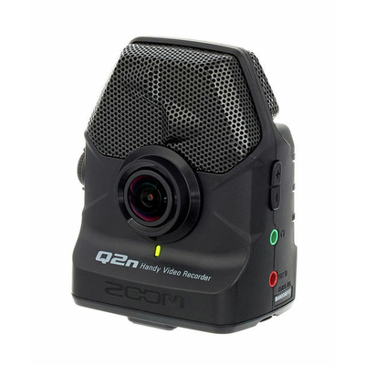 ZOOM Q2N ENREGISTREUR AUDIO VIDEO