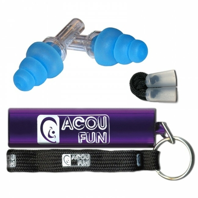 ACOUFUN PROTECTION AUDITIVE FIDELITY ER20