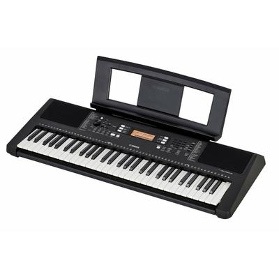 Claviers / Pianos Numériques Yamaha - PSR-E363