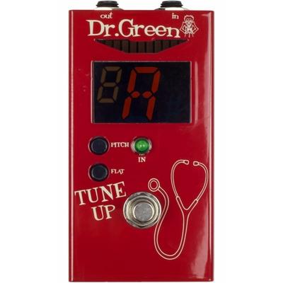 DR GREEN TUNE UP ACCORDEUR BASSE