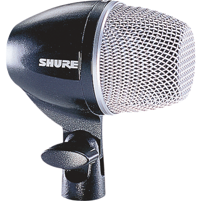 Micros Fils Shure - PG 52 XLR