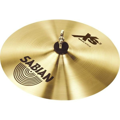 "XS20 10"" SPLASH BRILLANTE  SABIAN"
