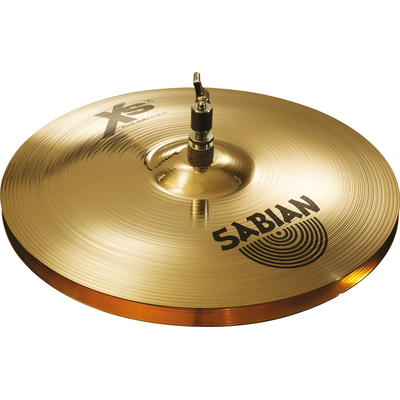 "CYMBALES BATTERIE ► SERIE XS20 ► Hi-Hat   14"" Medium"