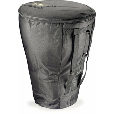 """HOUSSE POUR DJEMBE 10"""" NOIR STAGG"""