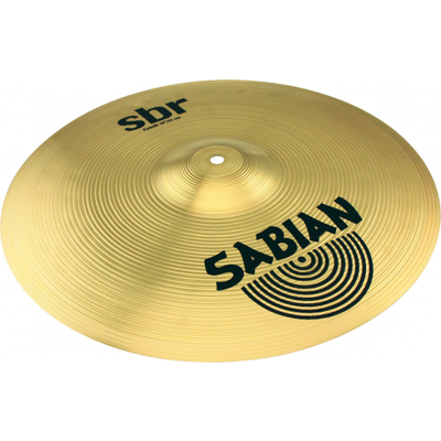 CYMBALES BATTERIE ► SERIE SBR ► Crash   16""