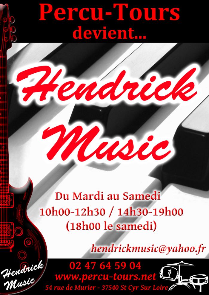 Hendrick Music 4