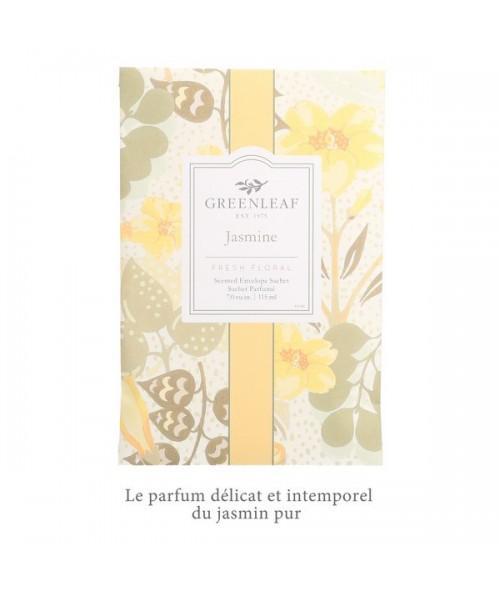 Sachet parfumé Jasmin