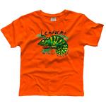 Lendormi-enfant-orange-face