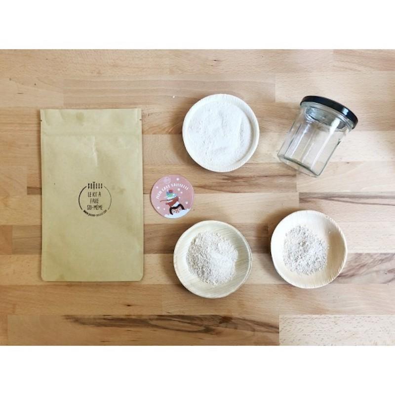 Recette cake vaisselle DIY pour créer votre savon vaisselle solide