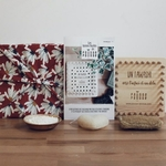 Produits de la box mensuelle zéro déchet DIY