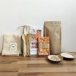 Produits de la box mensuelle zéro déchet et écologique