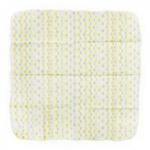 mouchoir réutilisable en tissu coton
