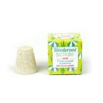 déodorant solide vegan et naturel