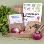 La box à Planter : box jardinage