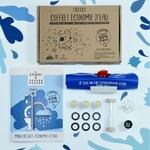 kit avec sac économiseur d'eau