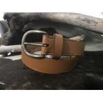ceinture marron 1