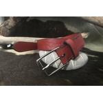 ceinture rouge 3