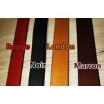 couleur ceinture